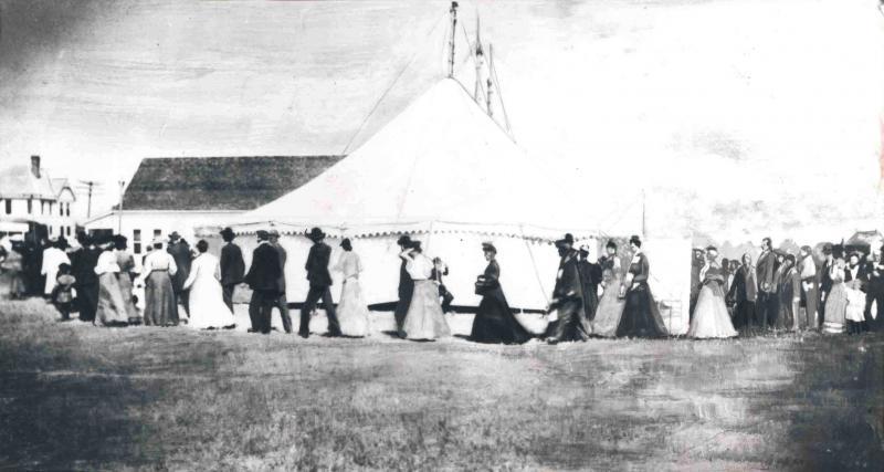 Marcha Aleluya 1908